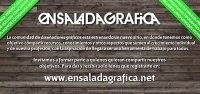 ENSALADA GRÁFICA