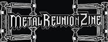 Metal Reunion Zine
