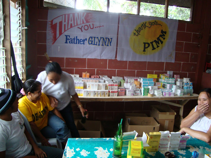Timanan Medical Mission