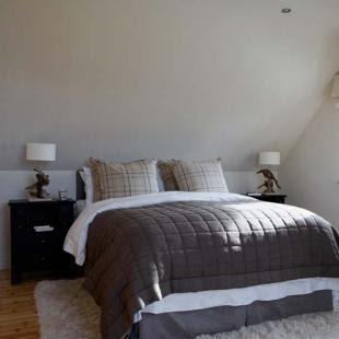 Bedroom Inspiration Cosy Attic