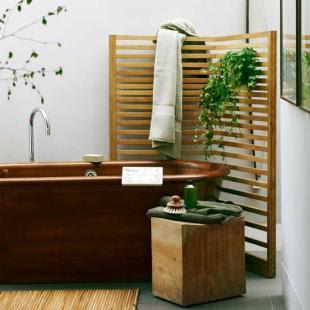 Spa Bathroom Design Pictures