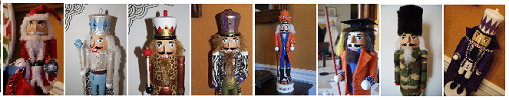 Really Cool Nutcrackers