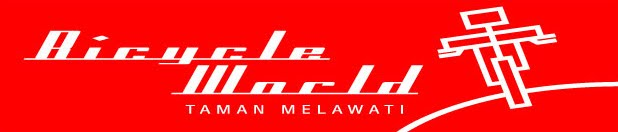 Bicycle World Malaysia