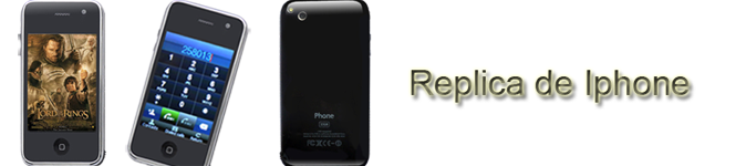 Replica Iphone