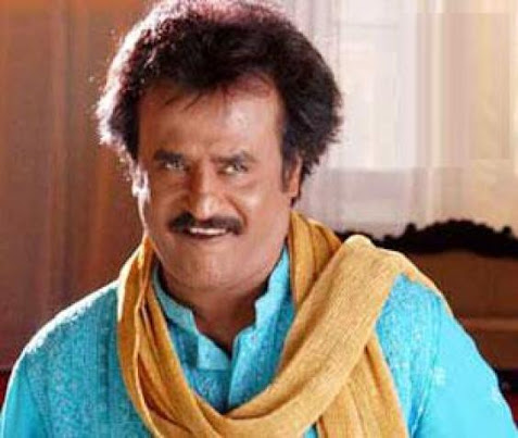 superstar Rajini movie images