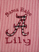 Alabama Roll Tide -1