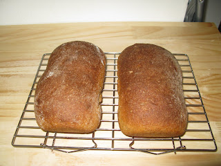 Tale of Two Sisters and Their Kitchens   Delicious Homemade Bread