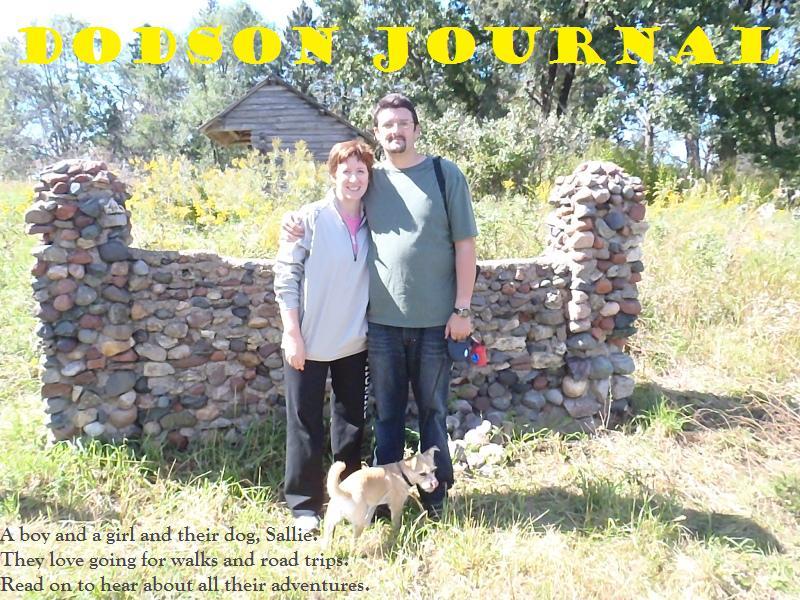Dodson Journal