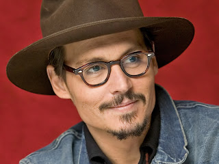 Cuplikan Johnny Depp di Film The Lone Ranger Ditayangkan