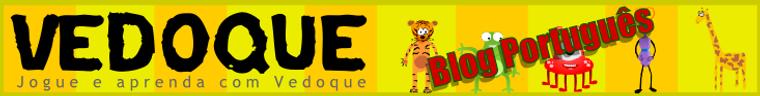 Vedoque - Jogos educativos online - Português