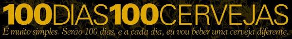#100 dias 100 cervejas