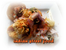 Indian Street food