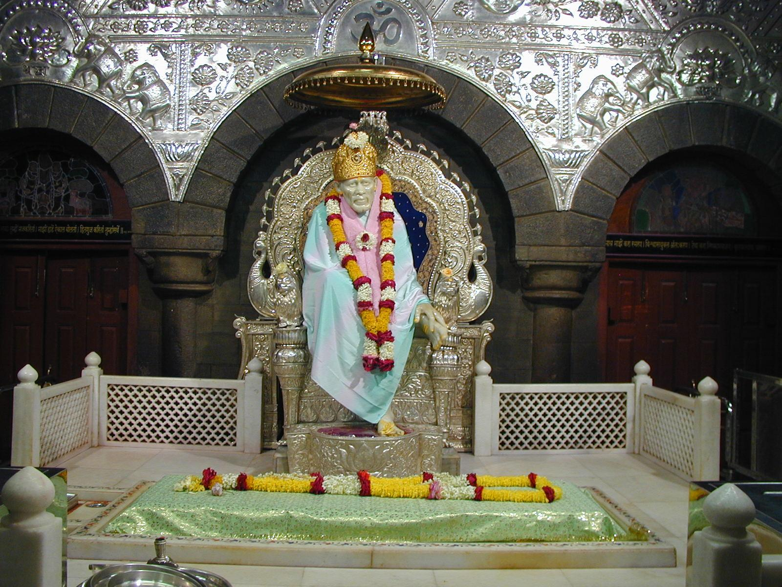 Shirdi Saibaba wallpaper