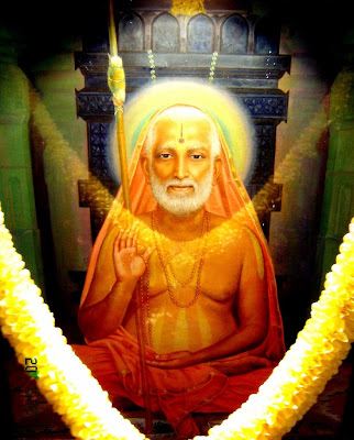 ... Wallpapers, Swami Picture, Religious Teachers: Sri Raghavendra Swami