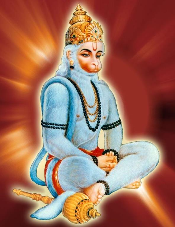 wallpaper god hanuman. Lord Hanuman Ashtothra
