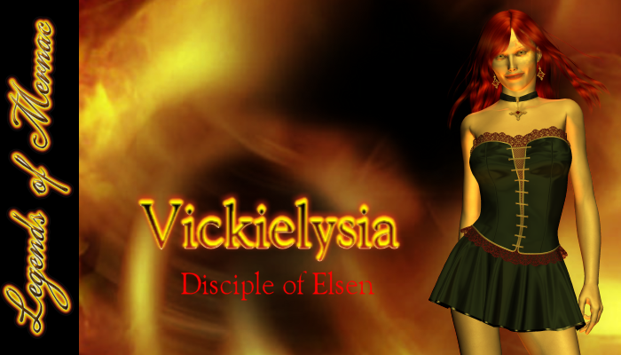 Vickie's Blog
