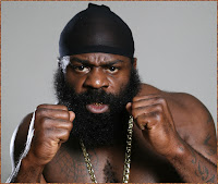 Kimbo Sreet Fight