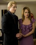 Carlisle y Esme Cullen