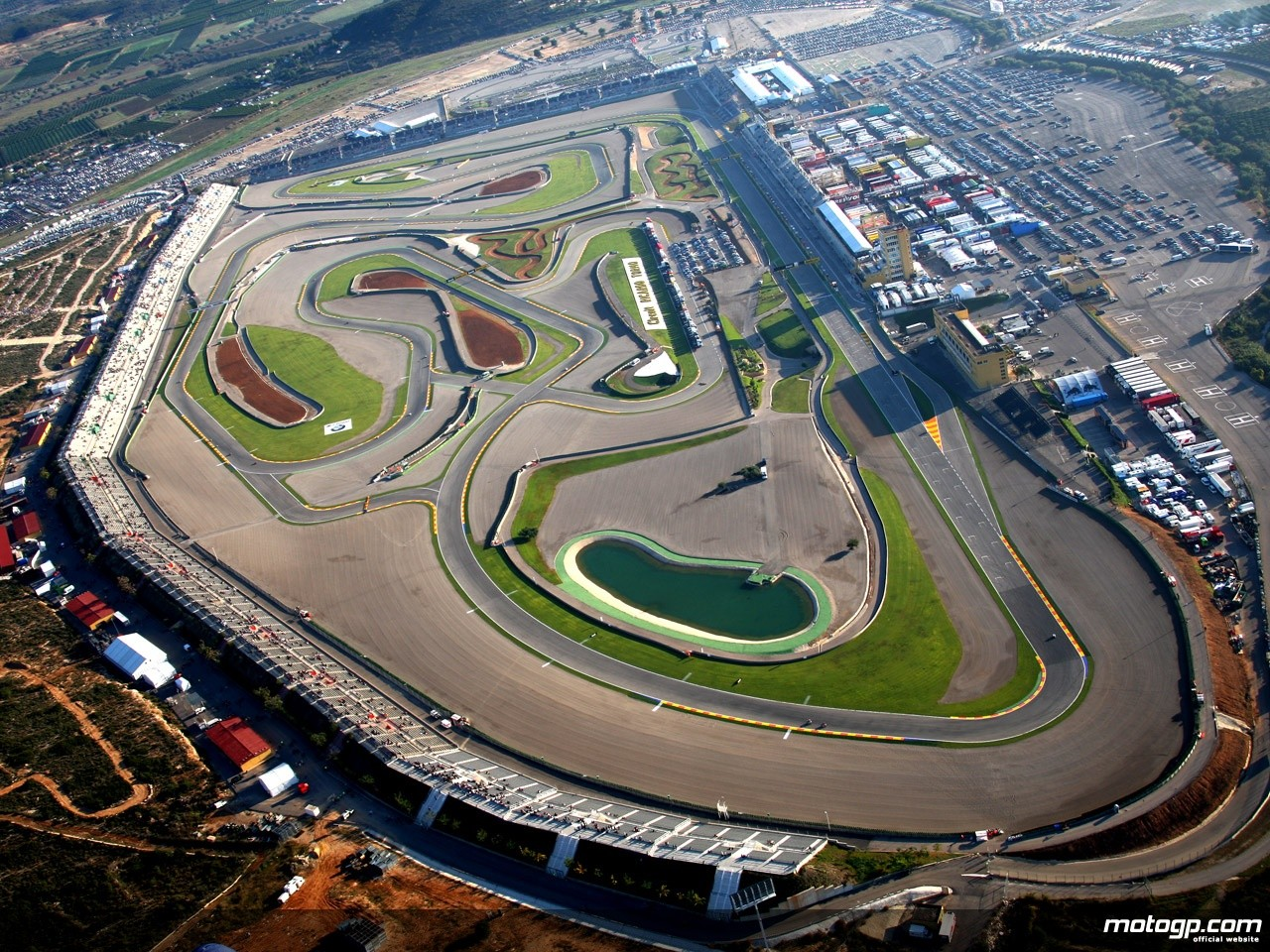 taufikjsc: Jadwal MotoGP 2011