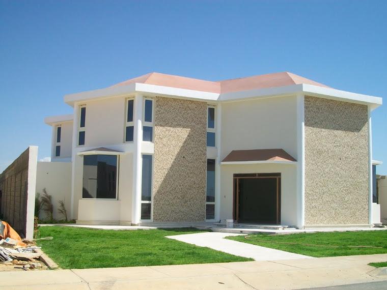 Casa Abreu CONSTRUIDA