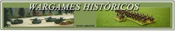 Wargames Históricos - Victor Amorim