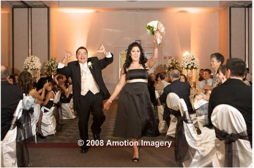 Latin Wedding Reception Visalia CA