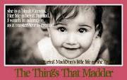 Madilynn's Blog
