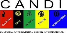 CANDI Logo