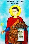 Sfântul Fanurie