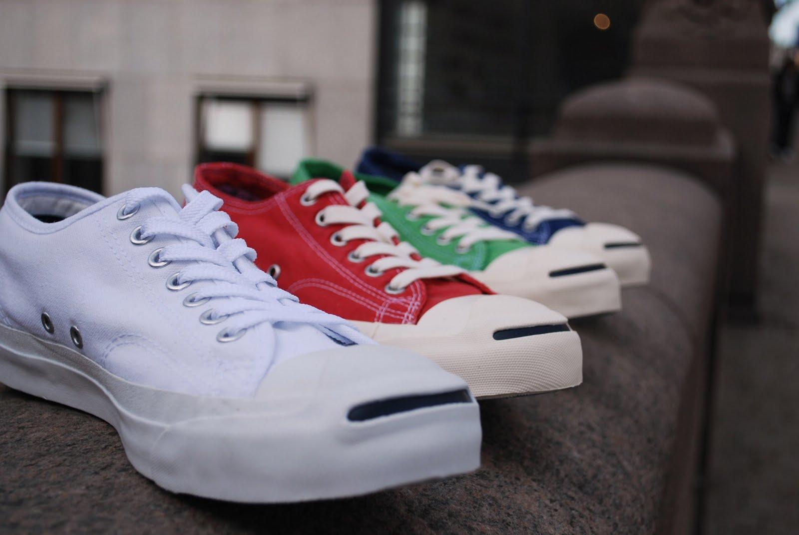 Converse Jack Purcell CP OX. 79 €   799 Sek · Converse Jack Purcell Garment  Dye ... bfbffe05f9a2