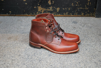 c store blog wolverine 1000 mile boots