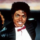 Michael Jackson, Billie Jean.