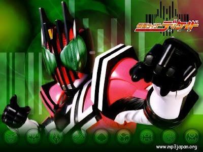 Gambar Bergerak Henshin Kamen Rider
