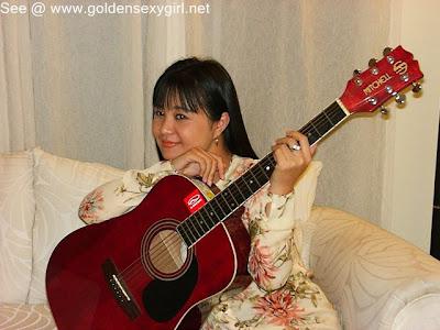 Myanmar Famous Actress Htet Htet Moe Oo
