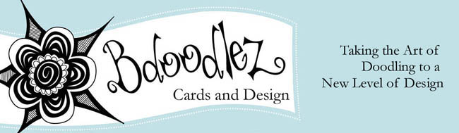 BdoodleZ Custom Cards and Designs