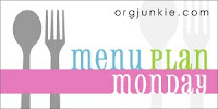 Menu+Plan+Monday Menu Plan: Week of May 16