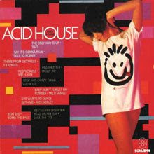 Joe fm classic hits colet nias acid house for Acid house classics