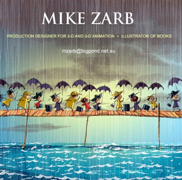 Mike Zarb