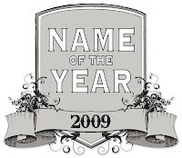 Name of the Year: 2009 NOTY Final: Barkevious Mingo v  Iris Macadangdang