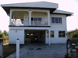 huis aan de mireilleweg
