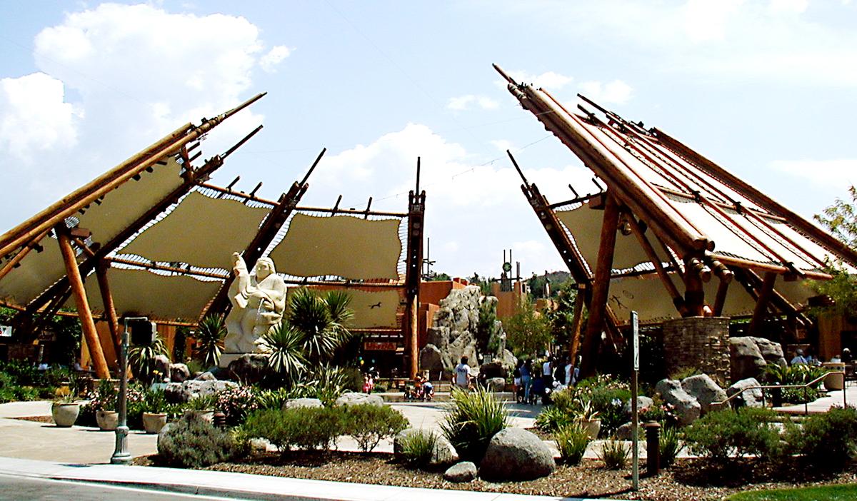 Viejas valley casino