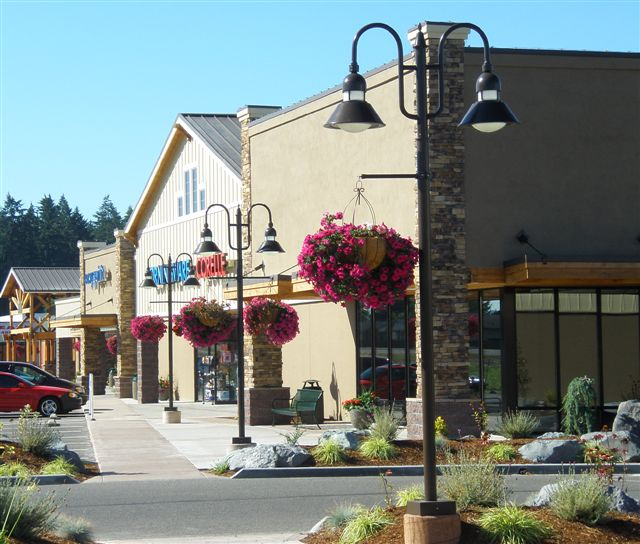 Sep 01,  · Centralia outlets is a solid choice for South Sounders or anyone traveling the I5 corridor between Portland and Seattle/Tacoma. There are many restaurants, and the Nike Outlet is a fave. Pay attention, though/5(39).