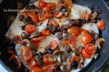 Secondi piatti siciliani
