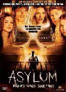 Asylum – Não Estamos Sozinhos – Dublado