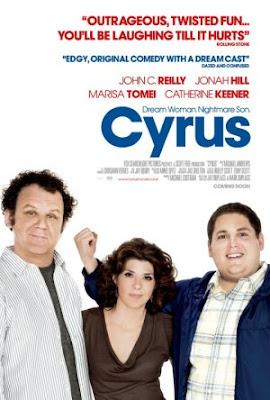 Cyrus – Não se Meta Com Minha Mãe