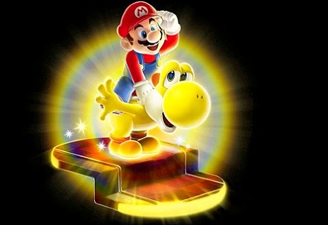 Super Mario Galaxy 2 Sucks - YouTube