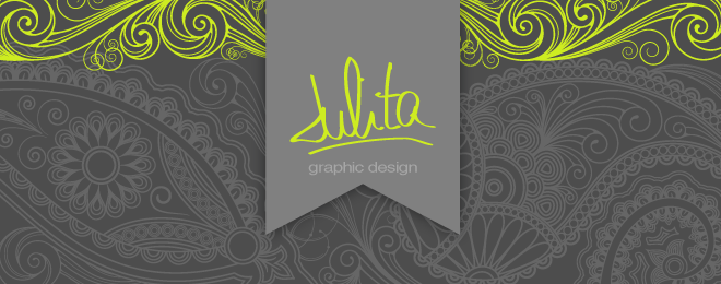 julita* graphic design