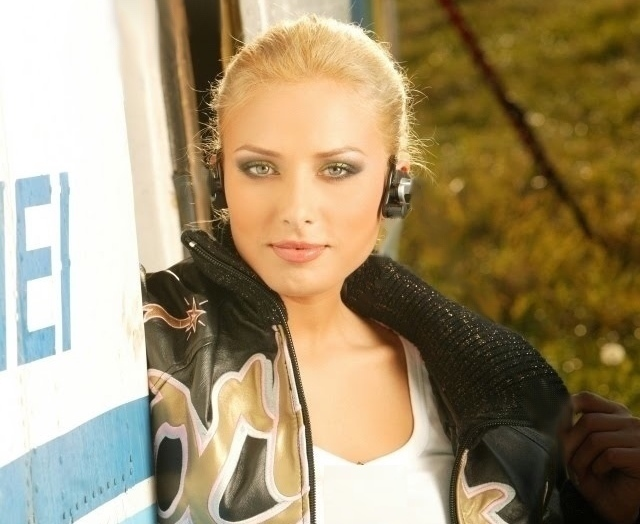 Alexandra from bucharest romania 6