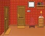 Cozy Room Escape