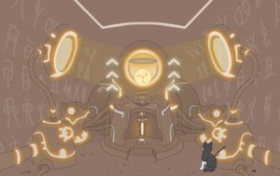 Ruins of Pantheon Solución, ayuda, pistas, trucos, códigos, guía y comentarios
